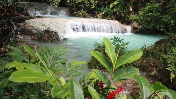 Vanuatu, 'Kepulauan Surga' yang Terancam Lenyap dari Bumi