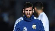 Hasrat Messi Antar Argentina Juara Tetap Sama