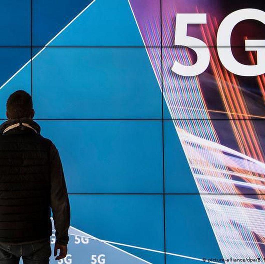 Israel Siap Luncurkan 5G