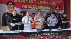 Ditangkap Polisi, Kelompok Pencuri Motor Sudah Ratusan Kali Beraksi