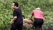 Video Beraksi di 24 Lokasi, Begal yang Patahkan Tangan Wanita Didor!