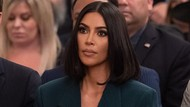 Kim Kardashian Mengaku Pakai Ganja Karena Terlalu Lelah