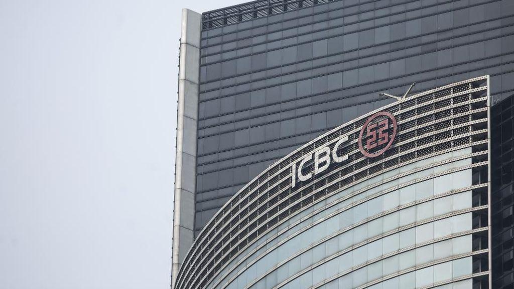 Bank BUMN China Setop Layanan Buka Rekening Logam Mulia