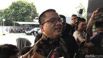 Tak Ditemani Denny Indrayana Cs, BW: Mereka Sedang Siapkan Saksi