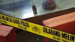 Tim Jibom Amankan Benda Menyerupai Granat di Mapolresta Cirebon