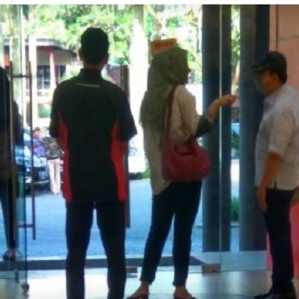 Novanto Kelabui Petugas untuk Pelesiran, Bolehkah Napi Bayar RS Sendiri?