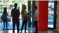 Penampakan Setya Novanto Saat Pelesiran ke Toko Bangunan Mewah
