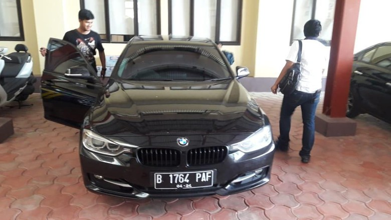 Fakta-fakta Kasus Aksi Koboi Jalanan Andy Wibowo