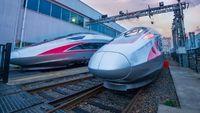 Gerbong Kereta Cepat JKT-BDG dari China Tiba di RI 2020