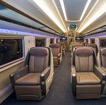 Mau Naik Kereta Cepat ke Bandung 2021? Segini Biayanya