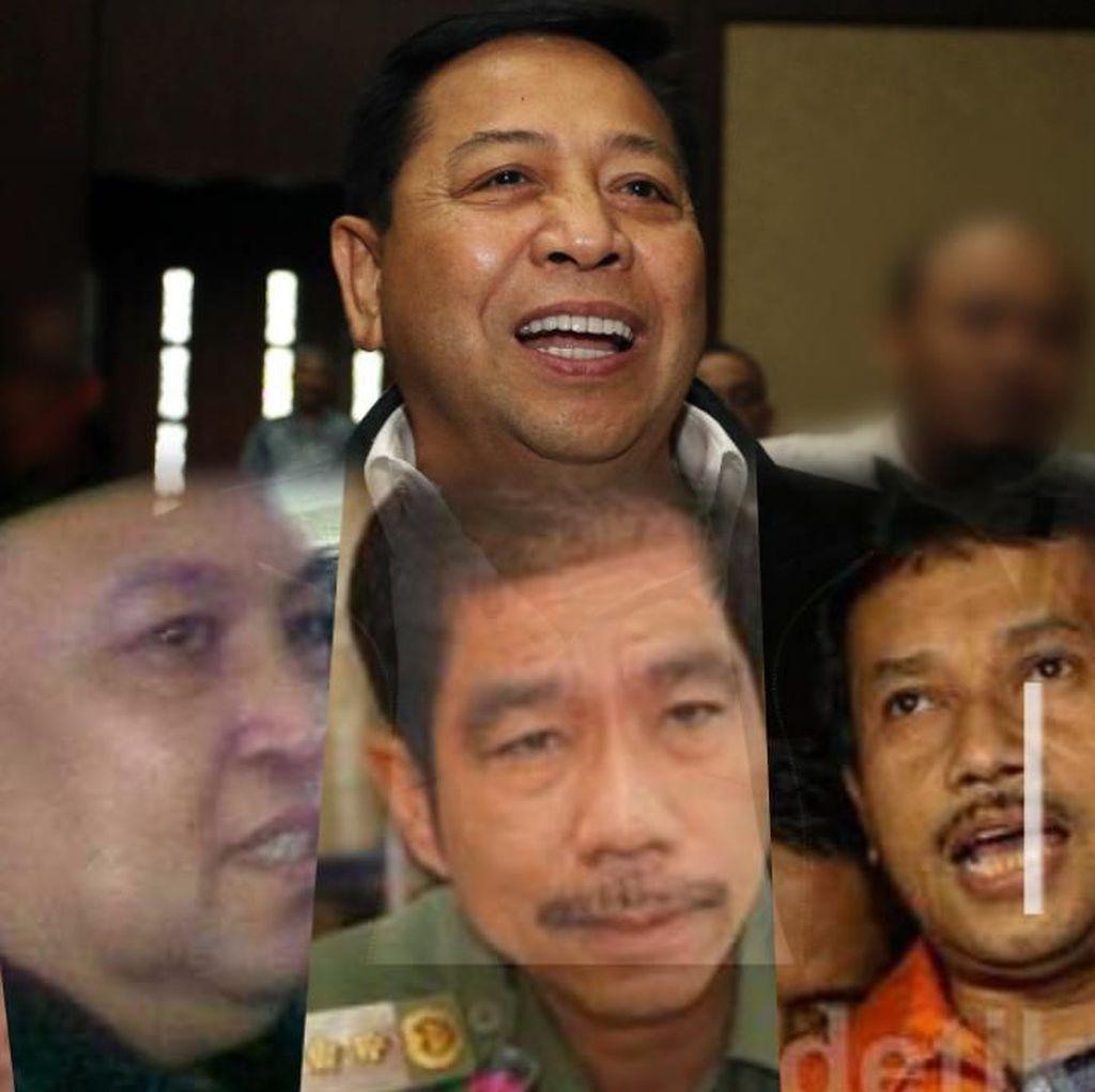 Jalani Masa Tahanan, Koruptor di Indonesia Sering Pelerisan