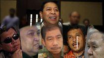 Jalani Masa Tahanan, Koruptor di Indonesia Sering Pelesiran