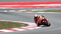 Meski Dominan di MotoGP Belanda, Marquez Tetap Waspada