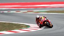 Insiden di MotoGP Catalunya Untungkan Marc Marquez
