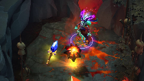 Dota 2: Upgrade Terkuat Aghanims Scepter di Hero Core & Support