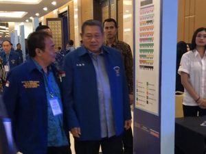 Ketua PD Sebut SBY Salahi AD/RT PD, Betulkah?