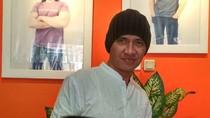 Dirawat Intensif di RS, Agung Hercules Ngidam Mi Aceh