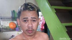 Polisi Tangkap Bandar Ketamin di Kampung Ambon