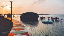 Tiket Pesawat Mahal, Kepulauan Seribu Bisa Jadi Pilihan Liburan