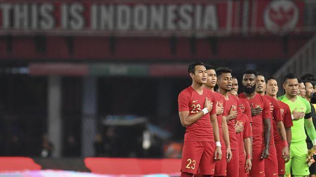 Regulasi kompetisi harus ketat untuk membentuk pemain Timnas Indonesia yang disiplin.