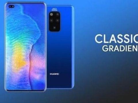 Huawei Mate 30 Pro Hadir dengan Display 90Hz?