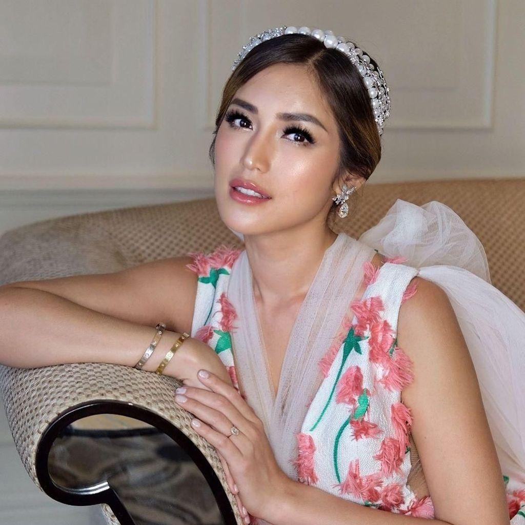 Jessica Iskandar soal Tag Ludwig: Nggak Usah Dibahas, Putus sama Nyamuk