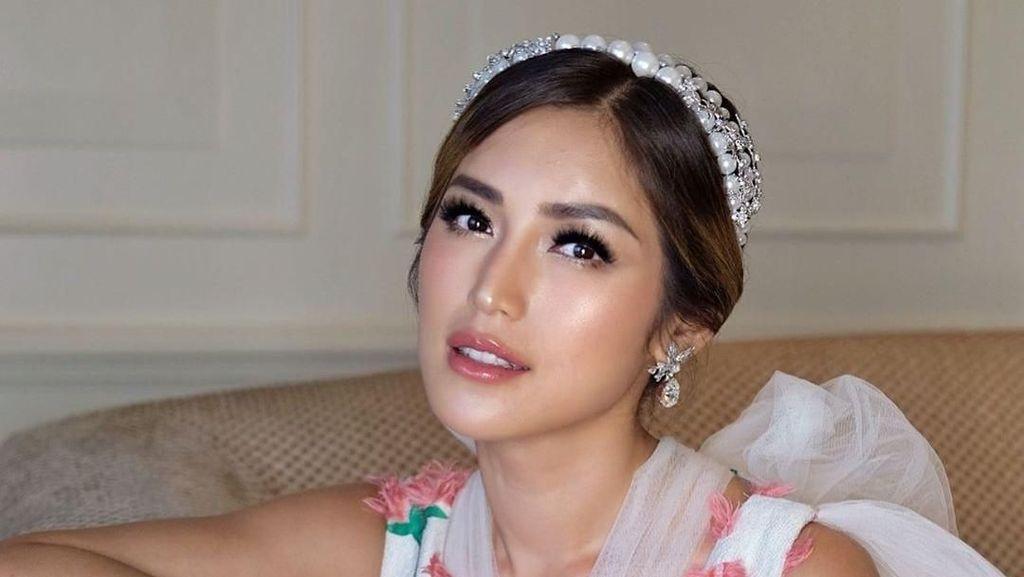 Jessica Iskandar Wajahnya Ruam Gara-gara Anestesi, Ini Efek Obat Bius