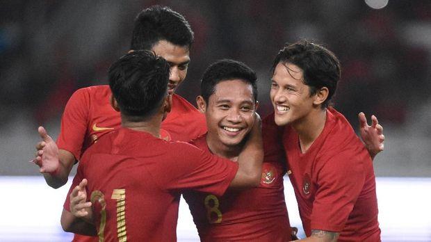 Timnas Indonesia akan menghadapi lawan berat di babak kedua kualifikasi Piala Dunia 2022.