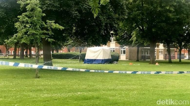 Remaja Tewas Ditusuk, Sadiq Khan: Tak Ada Tempat untuk Kekerasan di London