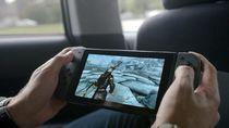Nintendo Mau Produksi Switch di Vietnam