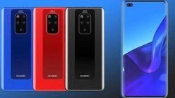 Huawei Mate 30 Pro Pakai Display 90Hz?