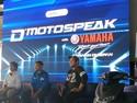 Keseruan Bedah Yamaha Freego di Coaching Clinic Detikcom