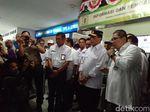 Pemerintah Akan Revitalisasi Terminal Giwangan Yogyakarta