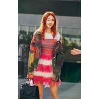 Supermodel Korea Ungkap Rahasia Wajah Selalu Glowing Meski Sedang Capek