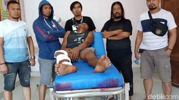 Curi 34 Kuda Warga di Sulsel, Rahman Diamankan Polisi