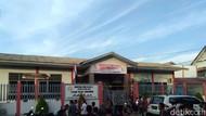 Saat Bara Asmara Picu Kerusuhan di Penjara