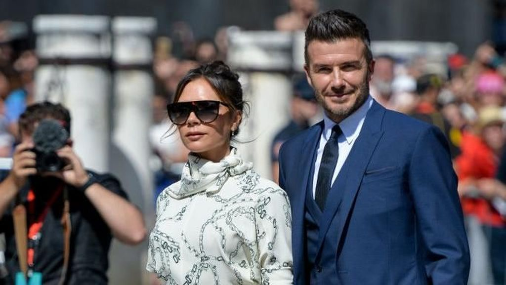 David Beckham Bikin Danau di Rumah Mewah Rp 115 M, Tetangga Protes