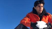 Pamer Foto Ganteng, Anak Shah Rukh Khan Dilamar Banyak Netizen