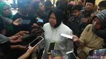 Risma Masih Bungkam Soal Dugaan Mega Korupsi YKP Surabaya