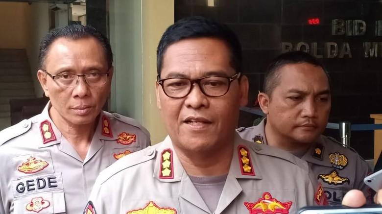 Kata Polisi soal Permohonan Penangguhan Penahanan Sekjen PA 212 di Kasus Ninoy