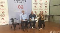 Tim Hukum Prabowo akan Kirim Surat Perlindungan Saksi ke MK Besok