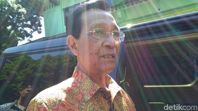 Sultan Akan Pantau Uji Coba Pembatasan Kendaraan di Malioboro Besok
