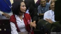 Dwi Andhika Siapkan Sambutan untuk Kebebasan Vanessa Angel