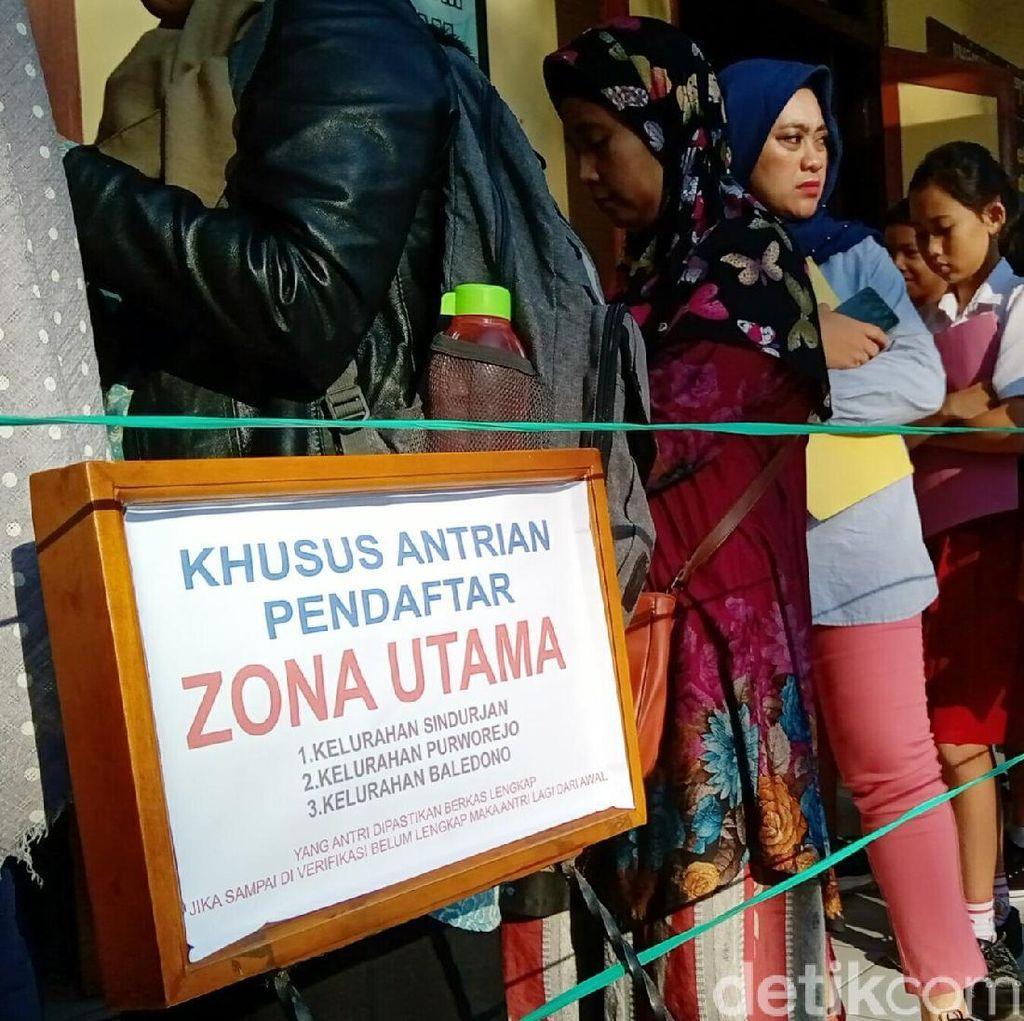 Kepsek di Purworejo Kritik Zonasi: Semoga Rangking Sekolah Tak Merosot
