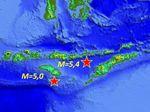 Penjelasan BMKG Soal Gempa M 5 yang 2 Kali Guncang NTT Hari Ini