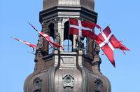 Berusia 800 Tahun, Ini Dia Bendera Negara Tertua di Dunia