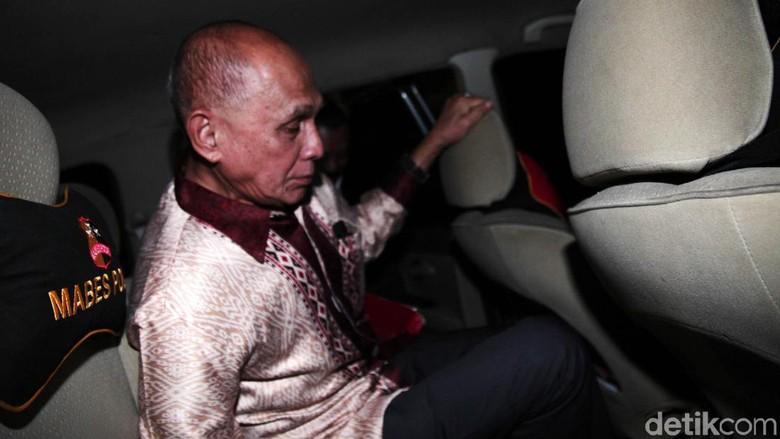 Sidang Perdana Praperadilan Kivlan Zen Digelar 8 Juli