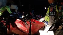 Anshor Ngaku Serang Sopir Bus karena Dengar Percakapan Hendak Dibunuh