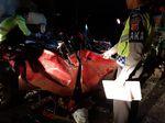 Pengakuan Anshor ke Polisi soal Alasan Serang Sopir Bus