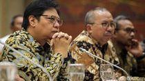 Jokowi Bilang Investasi Belum Nendang, Ini Kata Menperin